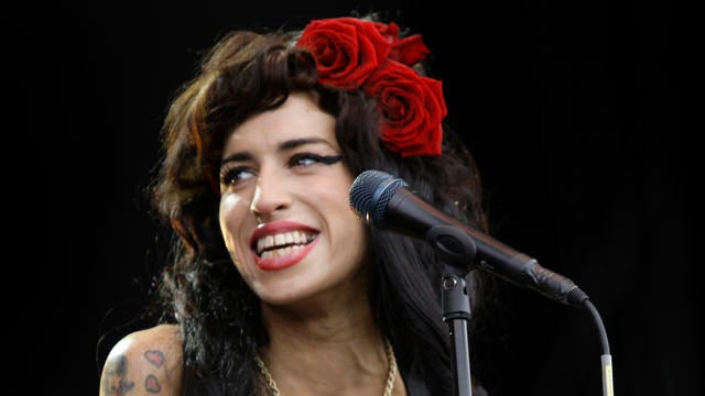 Amy Winehouse Reached Out To Dr. Drew