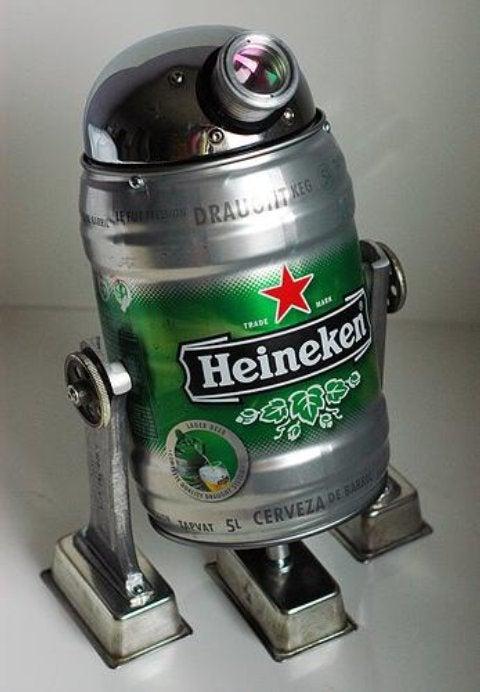 R2-Beer2 is My Kind of Droid