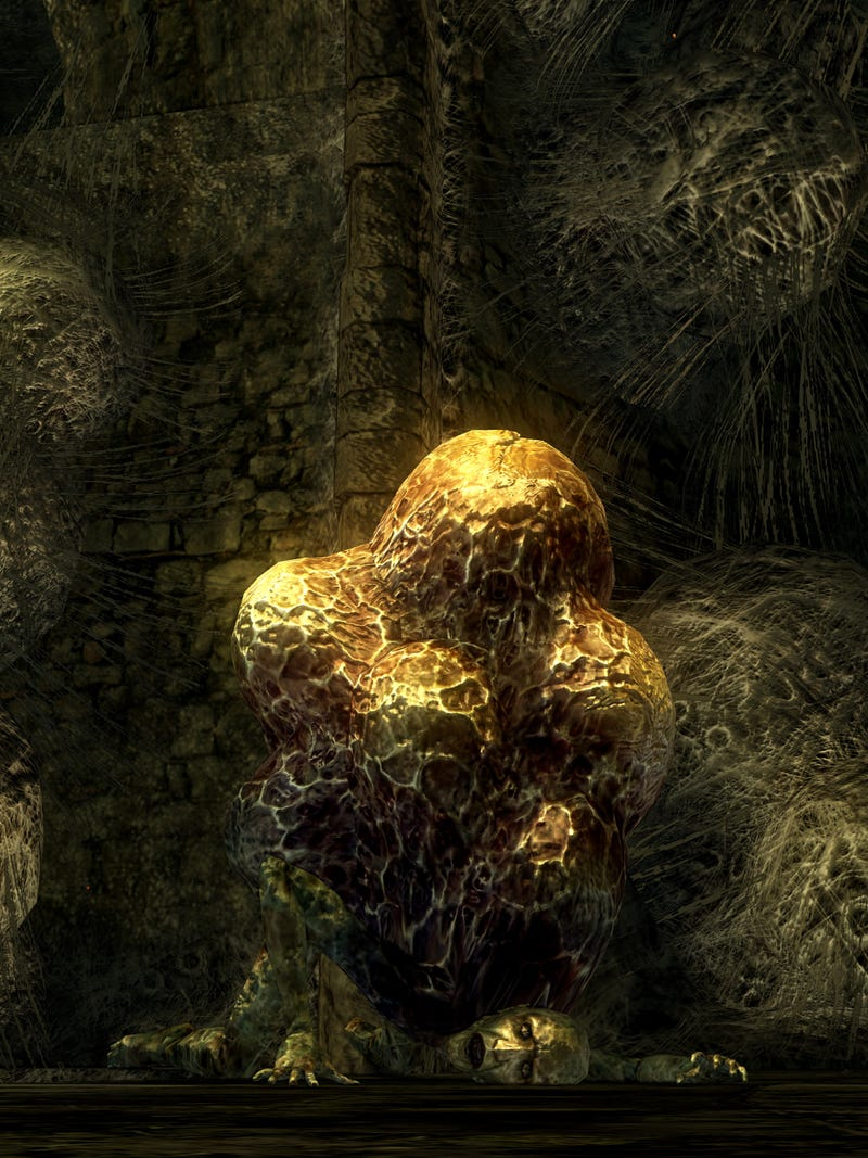 ​Oh Hey Look, More Incredible Dark Souls Shots