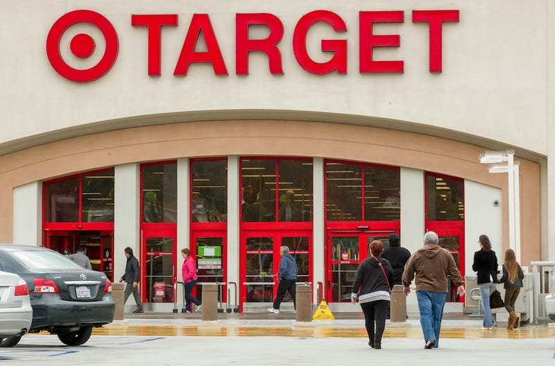 Loaded Handgun Found in Target Toy Aisle