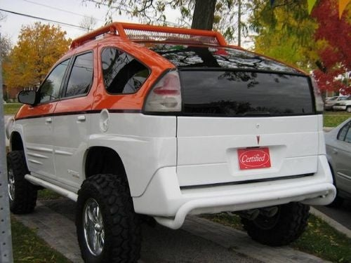 What The Aztek?