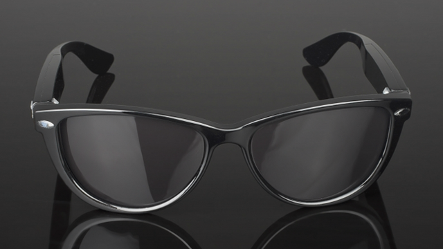 HD Spy Glasses Let You Stalk Future Plaintiffs in 720p