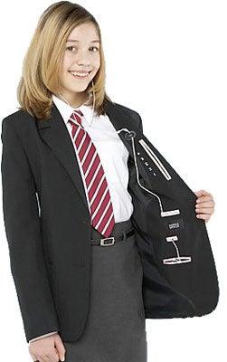 UK School-Kids Get iPod-Controlling Uniforms: Teachers Despair