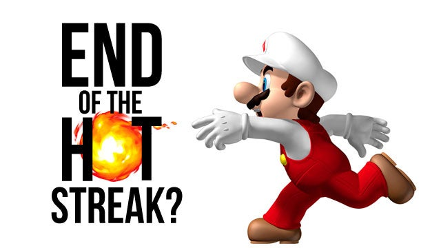 Nintendo's Problem Isn't Hardware—They Stopped Making Killer Games