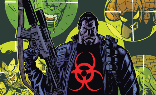 The 5 nuttiest Punisher alternate universe tales