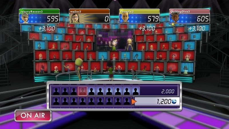 1 vs 100 Makes You the Star of a Game Show from Your Couch
