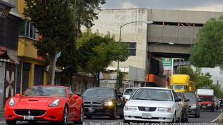 ​The Mexican Car Market Is The Best Car Market in The World