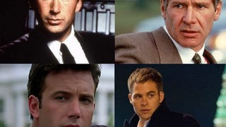 very important question whos your favourite jack ryan