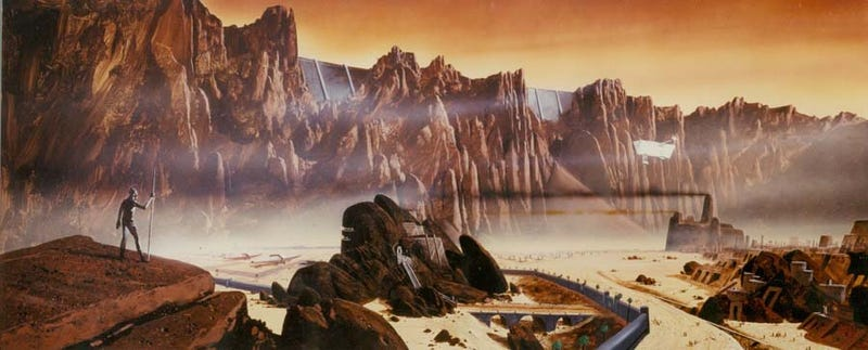2014 is the 30th Anniversary of David Lynch's Dune