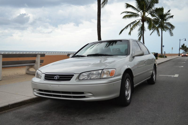 The Ten Best Getaway Cars You Can Buy On eBay Under $5,000