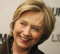 Still Totally Obsessing Over Hillary?
