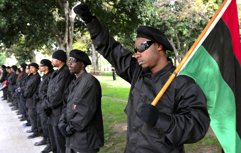 How to Survive the New Black Panther Party's 'Day of Action:' A Guide for Conservatives
