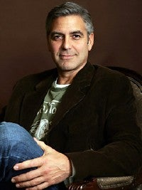 """George Clooney Doesn't Even """"Know How To Get Onto YouTube"""""""