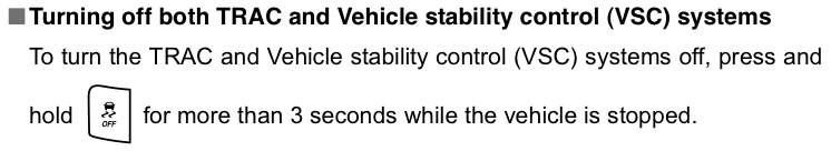 Decoding The Oddities Of The Subaru BRZ Owner's Manual
