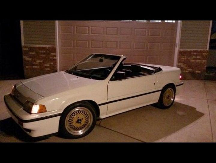 This 1986 Straman-Chopped Honda CRX Asks $10,000