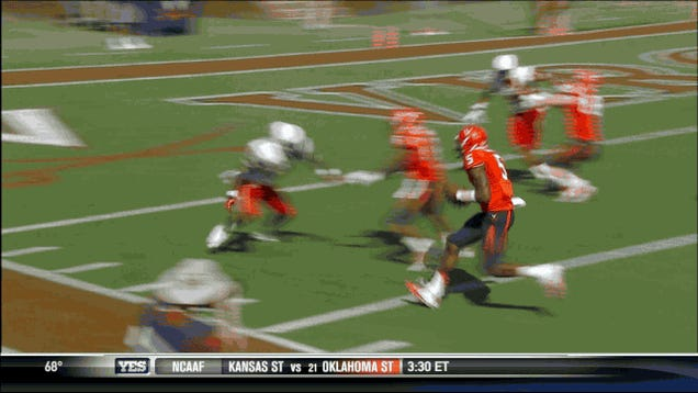 UVA Scores Three Last Week, Doubles It Right Here