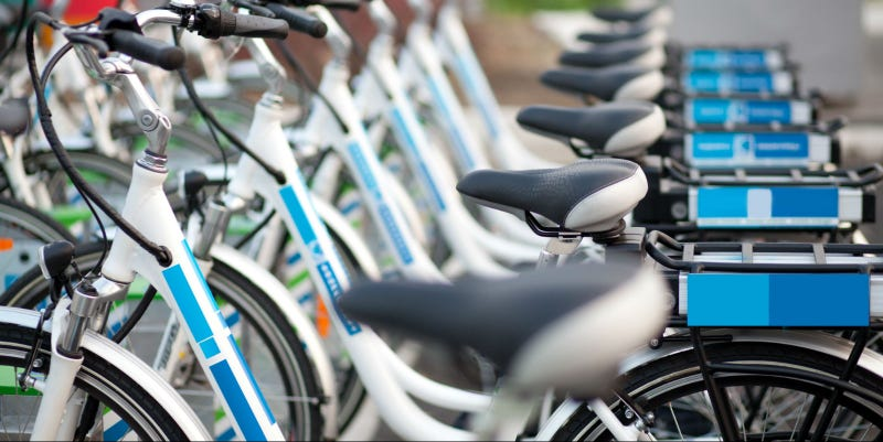 Is the US Poised for an E-Bike Revolution?