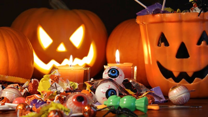 Has Anyone Ever Actually Poisoned or Put Razors in Halloween Candy?