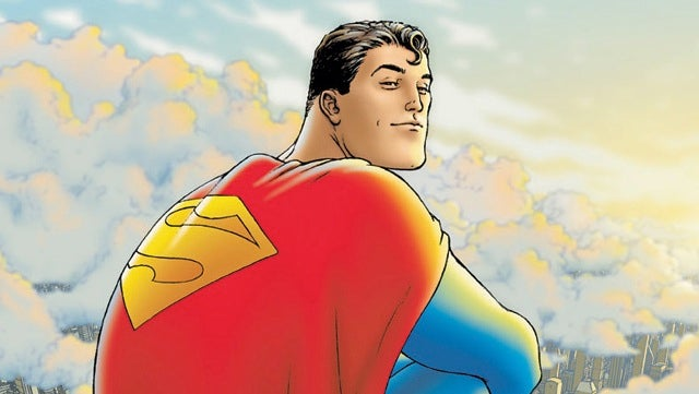 The 8 Incredibly Gross Powers Superman Doesn't Even Realize He Has