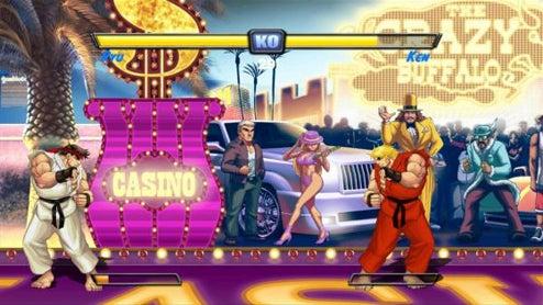 Fan Made Super SF II Turbo HD Remix Soundtrack
