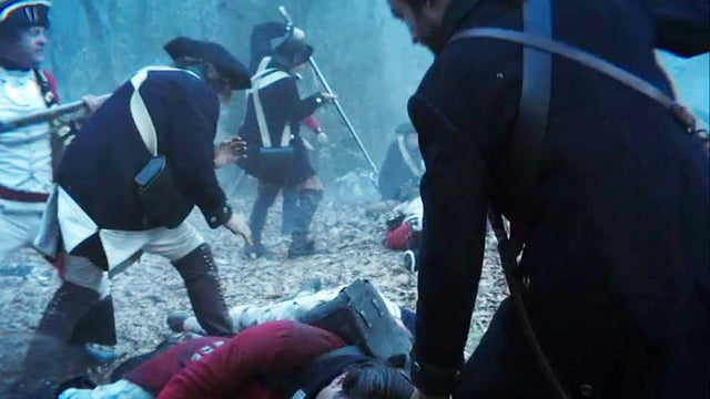 Here's why you should be watching Sleepy Hollow right now