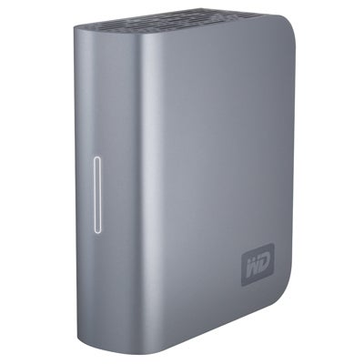 Western Digital Releases New, Slimmer 1TB My Books