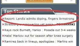 Last Night's Winner: Fans Of Fingering