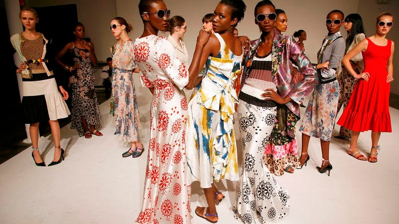 The Best Of New York Fashion Week's Smaller Shows