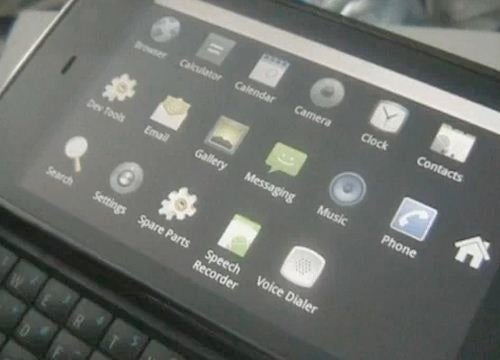 Nokia N900 Hacked With Froyo, While Androids Are Still Waiting