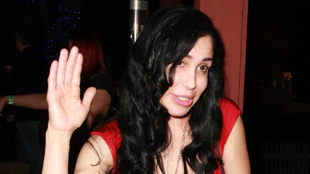 Hi, Haters: Octomom's Porn and Stripping Have Gotten Her Off Welfare