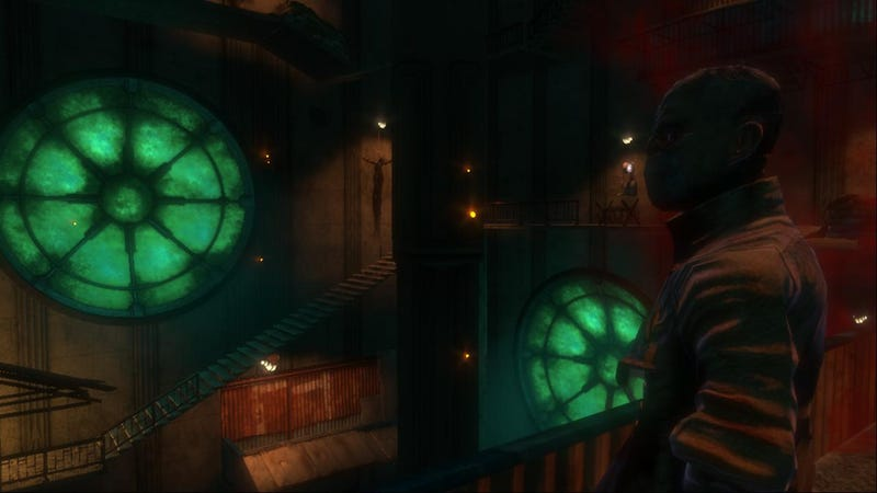 BioShock DLC Adds A Lot But Loses Something Important