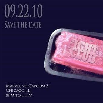 Capcom Brings Marvel VS. Capcom 3 And Special Swag To Chicago Next Week