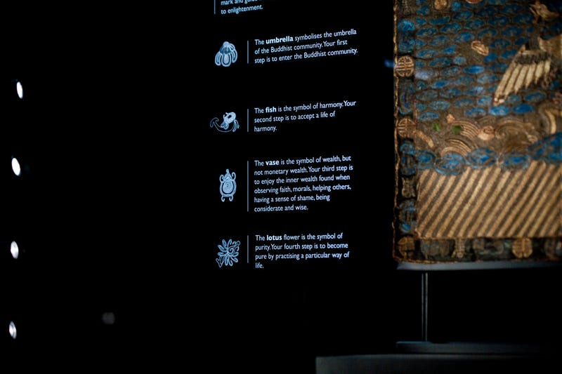 Holographic Display Cases Could Help Museums Bring Artifacts to Life