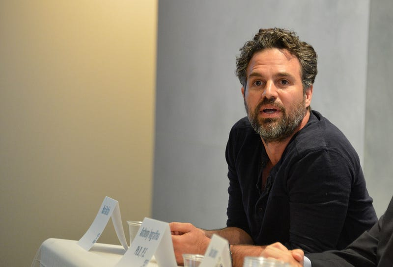 Mark Ruffalo Sends an Awesome Pro-Choice Message in Mississippi