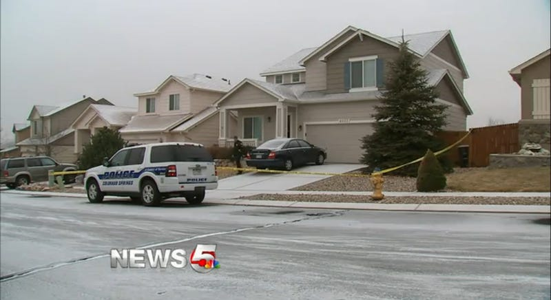 Teen Girl Shot, Killed by Stepdad While Trying to Sneak Back Into House