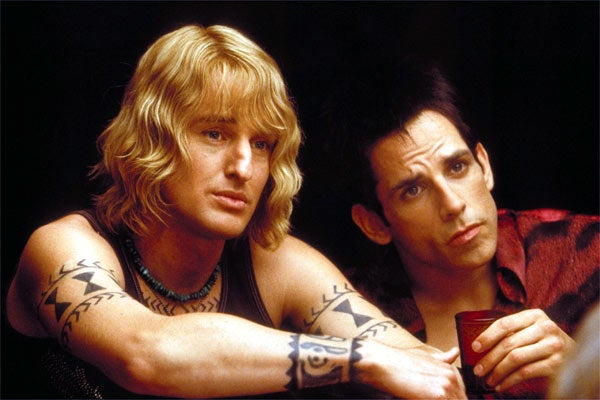 Zoolander Sequel Really, Really, Really Happening