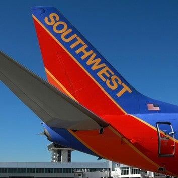 Southwest Gave Me The Kevin Smith Treatment