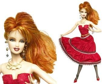 Barbie Doll Versions Of Joan Jett, Debbie Harry, And Cyndi Lauper Arriving In December