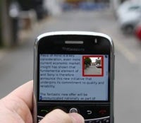 Fake Txt'n'Walk iPhone App Is Now Real Email 'N Walk iPhone App