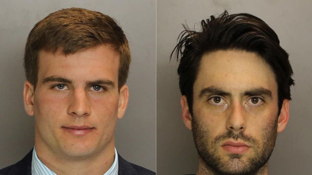 Prep School Lacrosse Bros Arrested for Alleged Drug Ring