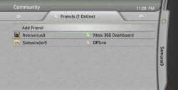 Xbox 360 Dashboard Update Available Now