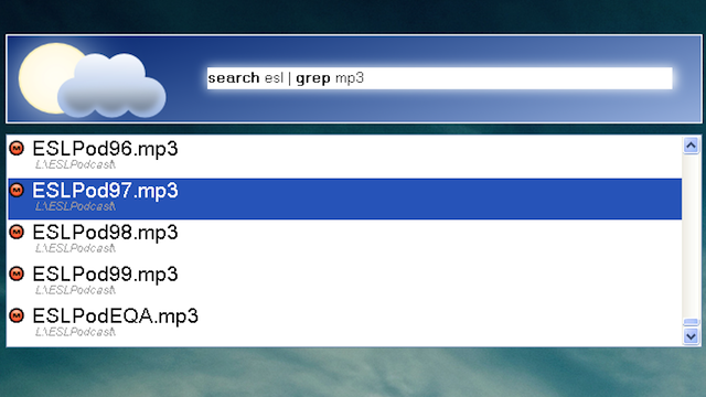 Pipy for Windows Launches Apps, Searches Files, and Pipes Output from One Command to Another