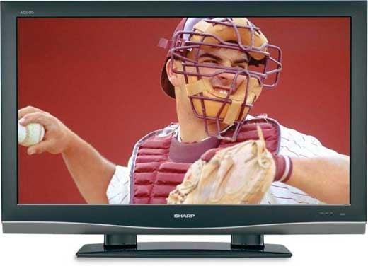 Dealzmodo: Free PS3 w/ 52-inch 1080p Aquos TV