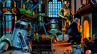 The Real History Behind <i>Star Wars</i>' Awful Christmas Album