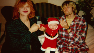 Will the New Kurt Cobain Doc Spur More Sexist Hate for Courtney Love?