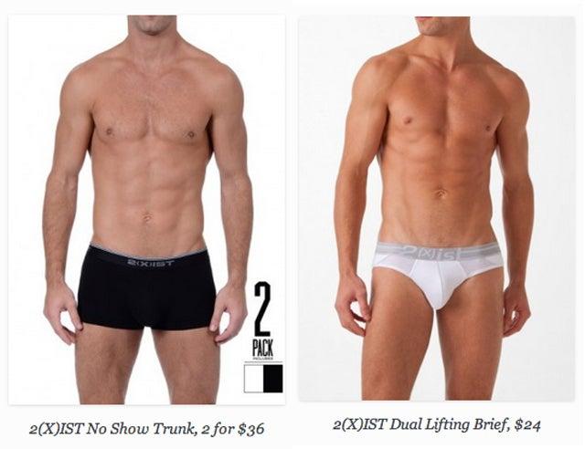 The Jockstrap Double Standard: Why Men Should Wear Sexy Underwear