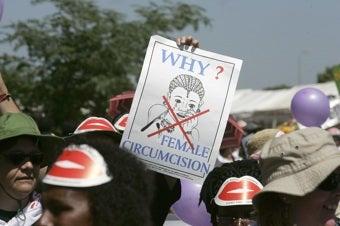 Female Genital Mutilation Banned In Uganda