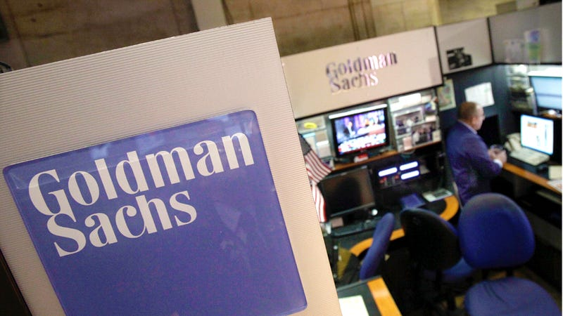 How Goldman Sachs Invested in Child Sex Trafficking