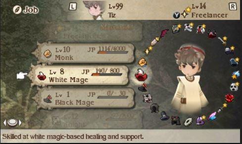 Why We Grind in RPGs