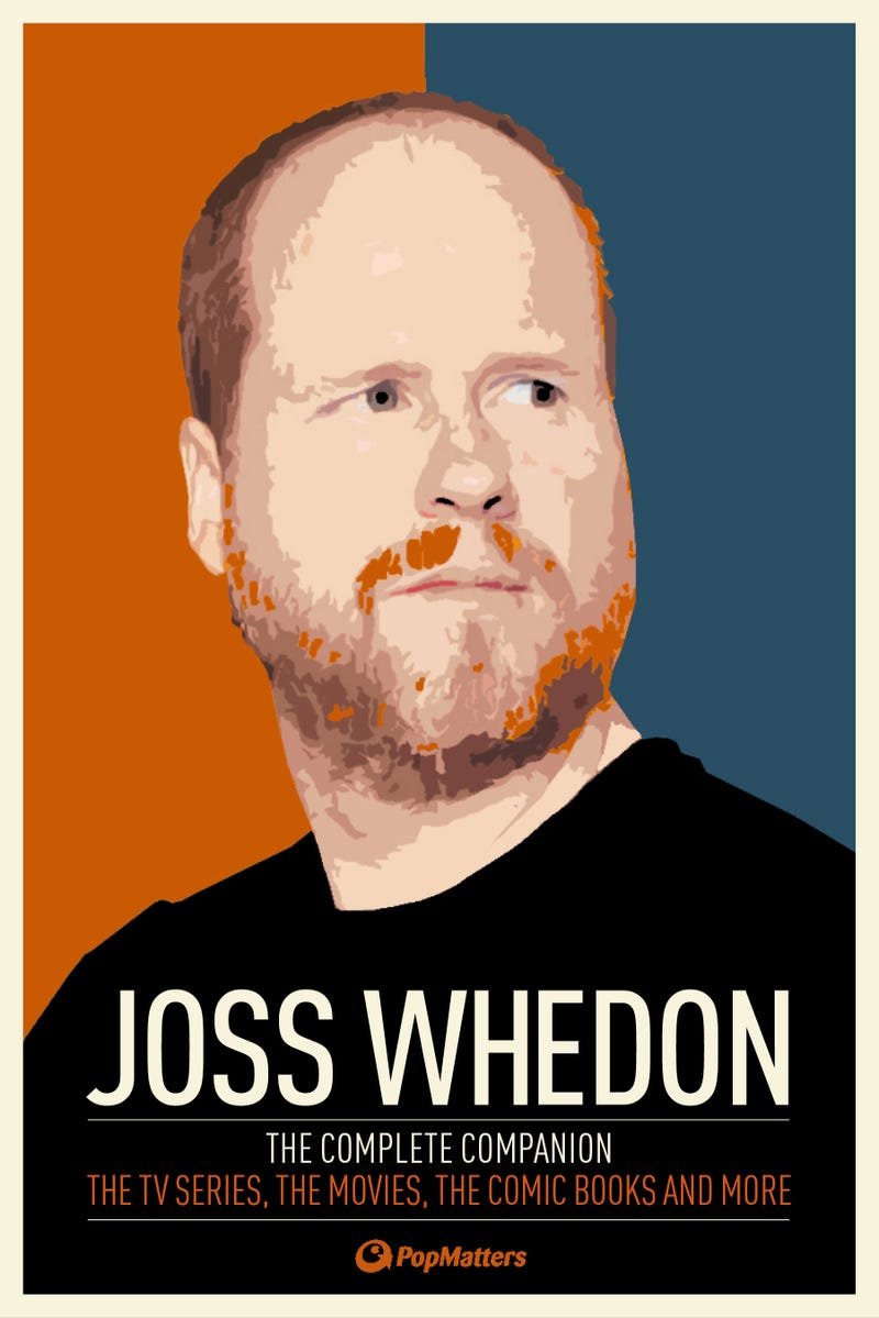 Why does Joss Whedon always kill the characters we love?